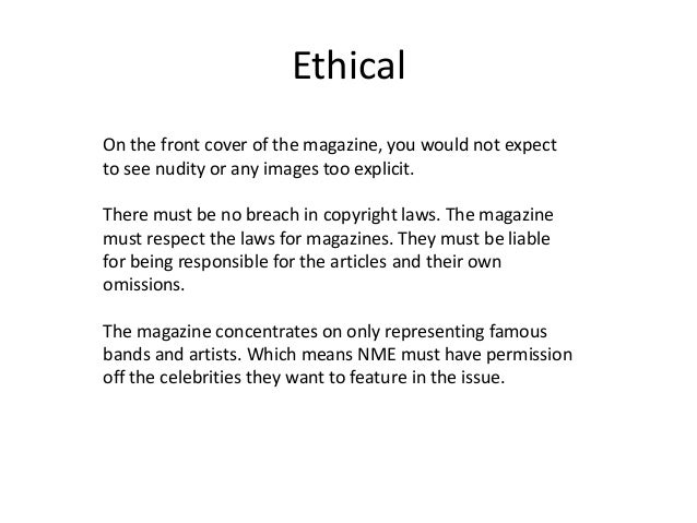 legal and ethical principles you need to follow for all visual image use Research ethics frameworks, professional guidance, regulation and legal rights and duties which, to varying degrees, shape visual researchers' ethical decision making.