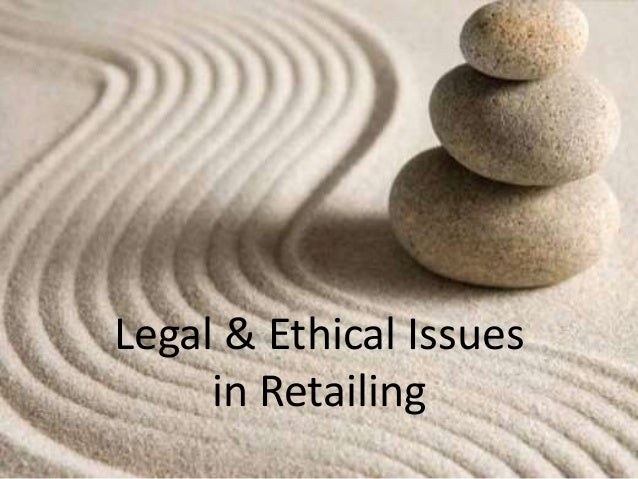 legal and ethical issues in e commerce Legal issues in e-commerce  outlook on how legal & ethical compliance can be used for business advantage the below writ up focusses on how legal & ethical .