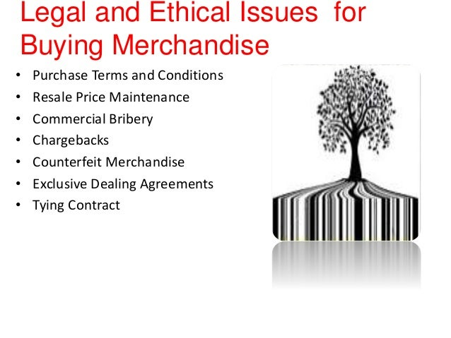 Ethical and legal problems faced by