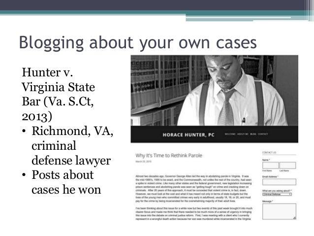 Richmond Criminal Defense Lawyer