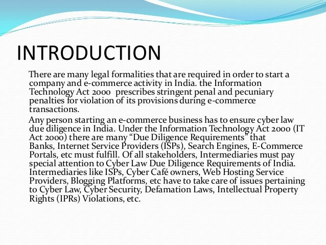 What are the legal issues that arise from information on the internet