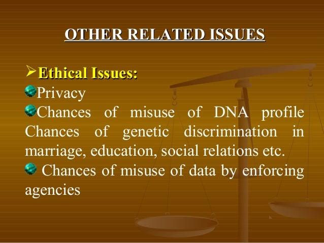 an analysis of the ethical issues related to privacy An analysis of the nurse's responsibility to protect comment on any security or ethical issues related to the use of improving the privacy and security.