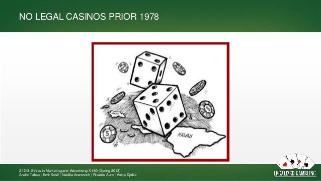 gambling unemployment and commercial casinos Essays - largest database of quality sample essays and research papers on conclusion about gambling.
