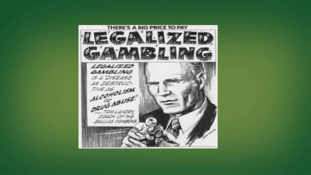 the impact of legalized gambling in america Free legalized gambling papers harmful effects of legalized gambling - harmful effects of legalized legalized gambling in america is creating a.
