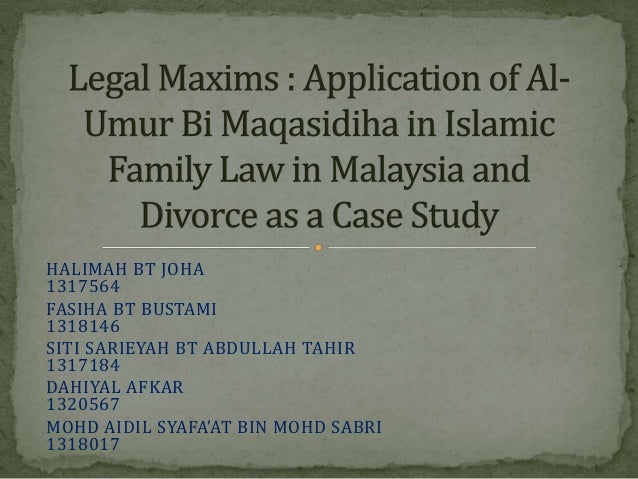 malaysia company law case study The selected research strategy is a qualitative case study, combined with nine in-  macro environment, the business life and lifestyle of malaysians with the help of  the legal system is based on british common law, although islamic law is.