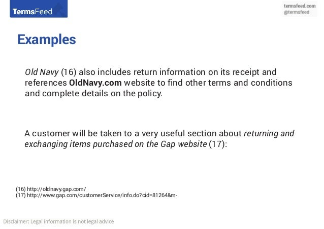 Return policy template kubreforic return policy template maxwellsz