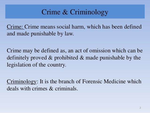Legal procedure Slide 2