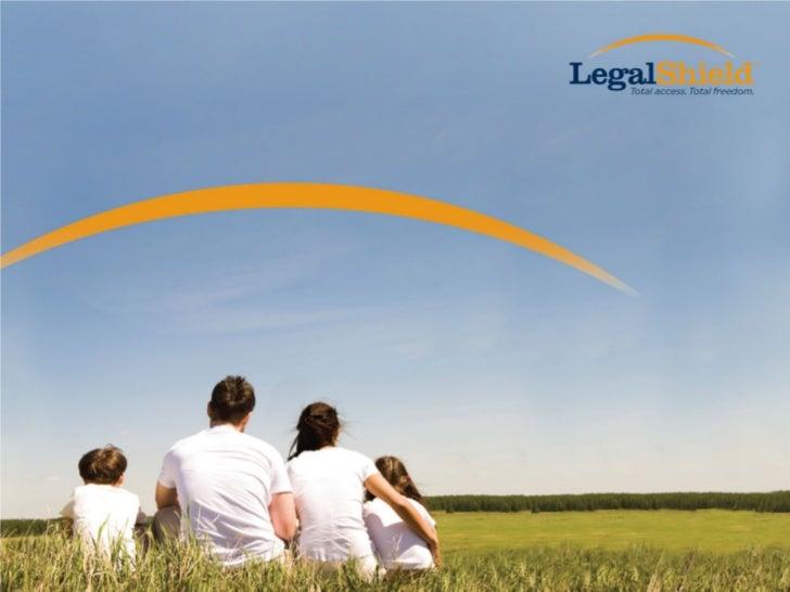 LegalShield - Presentation - CDA