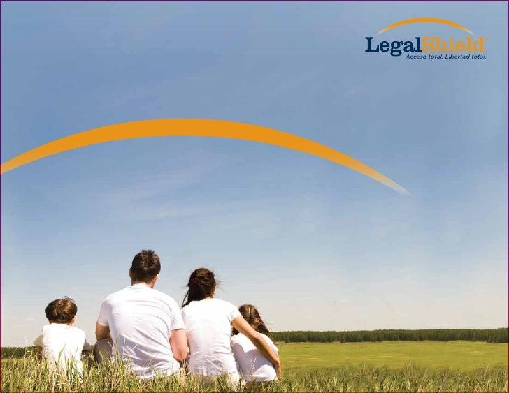 LegalShield. Un servicio único. Un beneficio queno tiene precio.LegalShield te da la oportunidad de hablar con un abogado ...