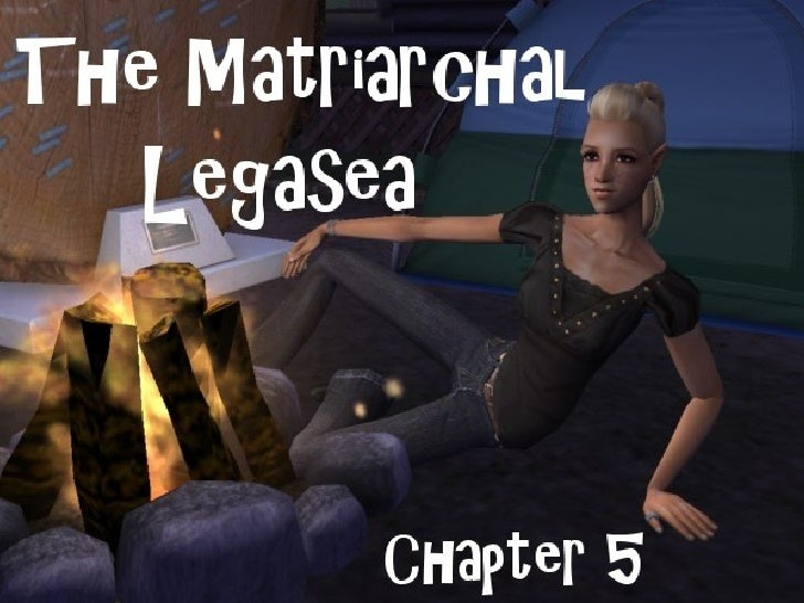 Welcome back to the Matriarchal Legasea, the oceanic legacy with self-sufficient heiresses. Our current heiress is Anet, p...