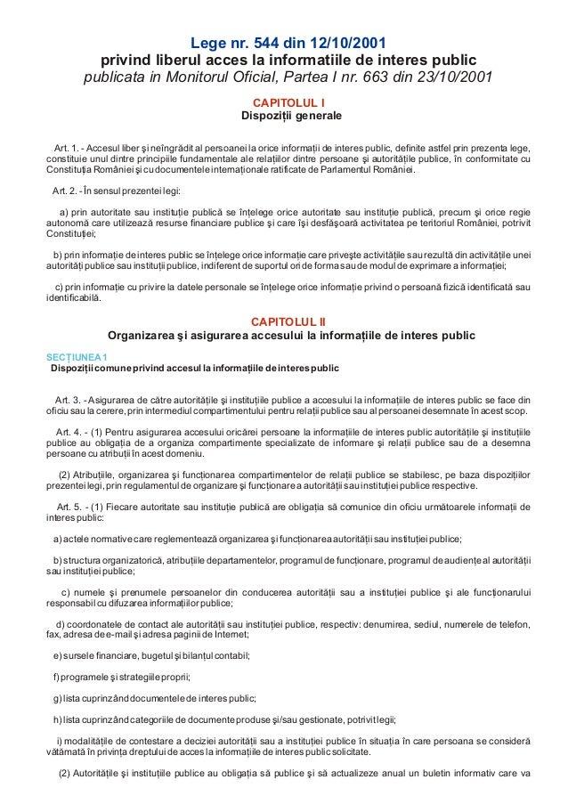 Legea 544 2001_privind_accesul_informatii_interes_public