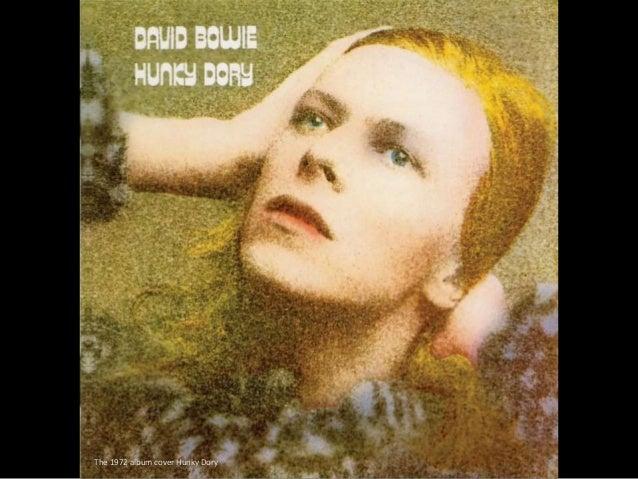 The British singer David Bowie, during a performance in New York (USA) in 1974.. (BETTMANN/CORBIS)