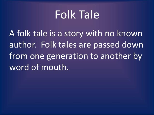 Legend Fables Myths And Tales