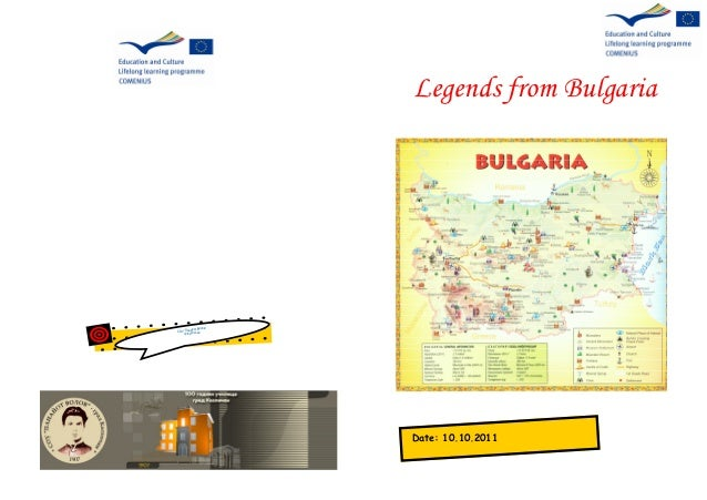 "Legends from Bulgaria                       ов""             найот Вол     СОУ ""Па пичан         гр.КасBulgariaKaspichan   ..."