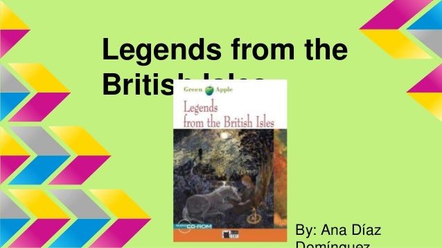 legends from the british isles descargar musica