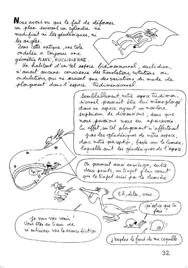 Le geometricon Jean-Pierre Petit
