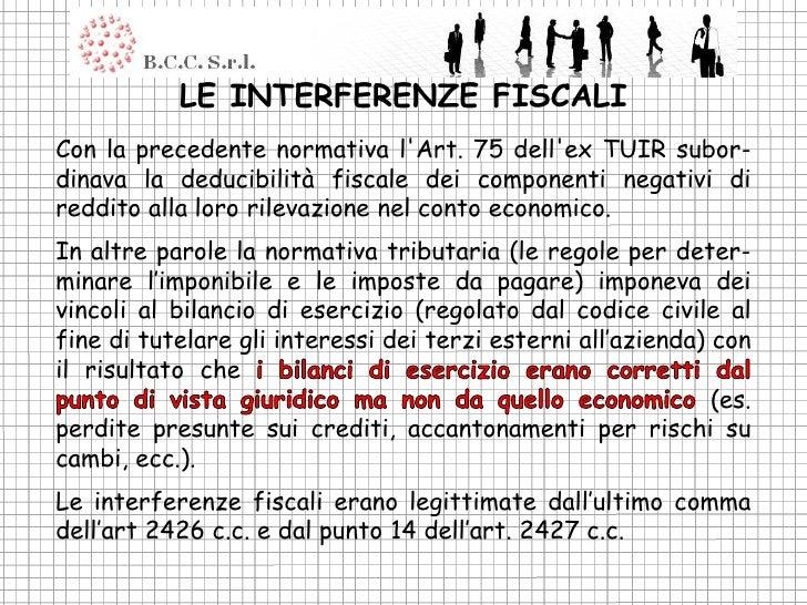 Leggere il bilancio aziendale - Crediti diversi in bilancio ...
