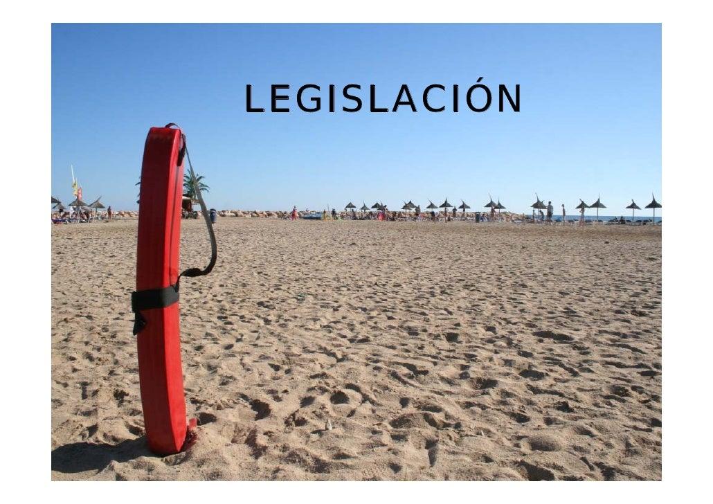 legislaci n piscinas y playas
