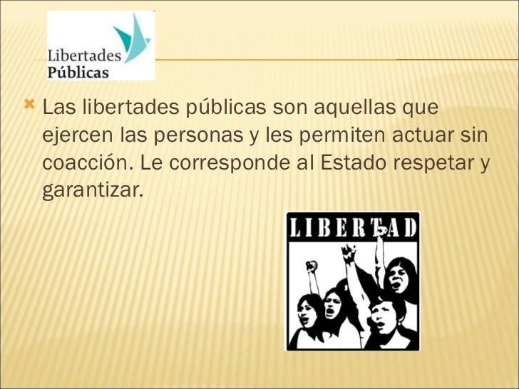 Legislación que protege los derechos humanos Slide 3