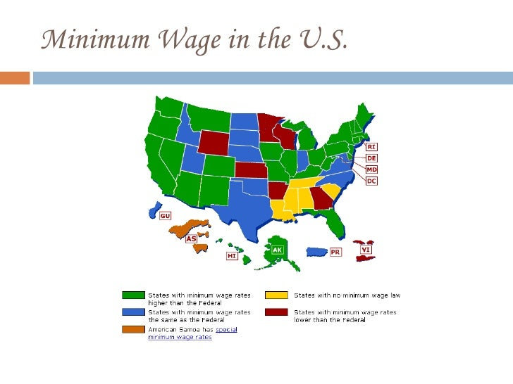 determinants of provincial minimum wages Ontario's proposed minimum wage hike an economic assessment derek burleton, vp & deputy chief economist there has been a growing consensus, particularly in recent years, that the level.