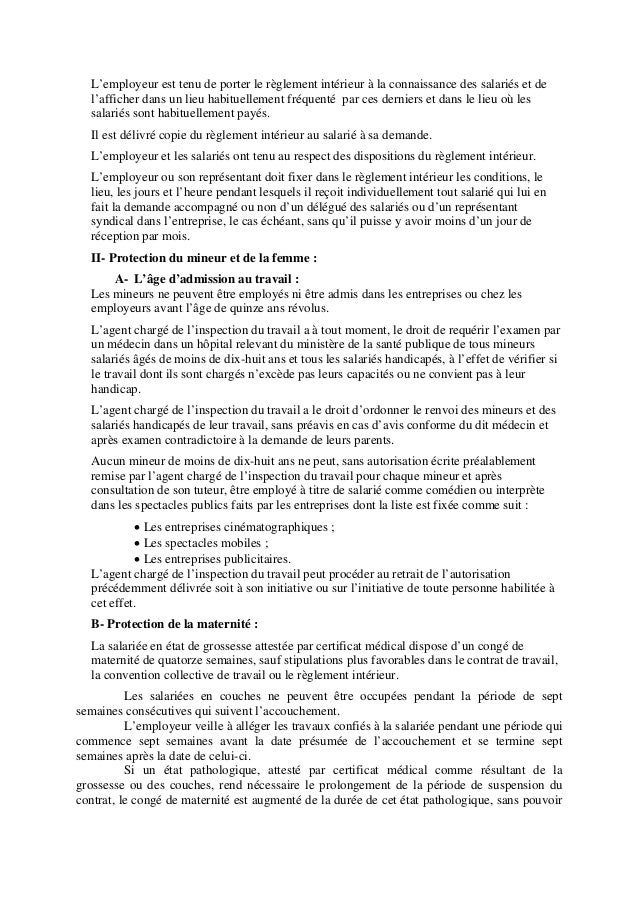 Legislationpme pme - Reglement interieur copropriete exemple ...
