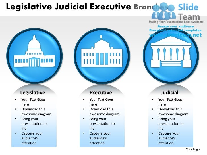 Judicial Branch Symbol