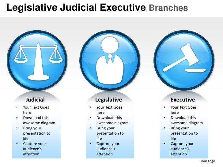 executive judicial and legislative branch venn diagram custom