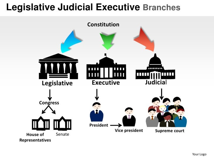 a look at the legislative executive and judicial branches in the us government Home learning  closer look  parliament of australia and us congress  written constitution   it is the framework for the organisation of the us federal government, and its relationship with the us states and all its citizens  have written constitutions that describe the functions of the executive, legislative and judicial branches.