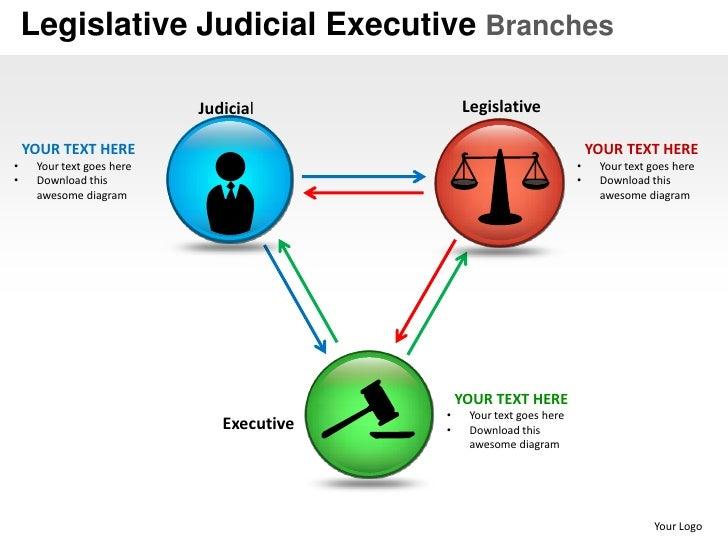 explain the relationship between legislature and judiciary