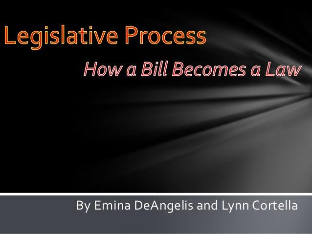 By Emina DeAngelis and Lynn Cortella