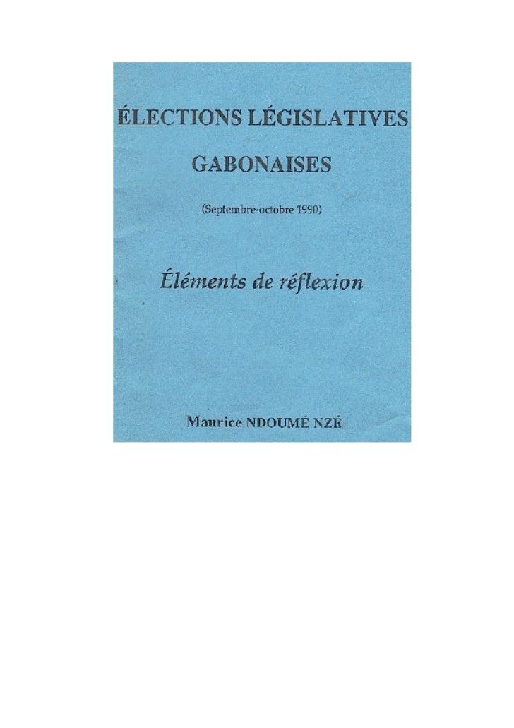 ISBN: 2-9505434-0-5                Transcodage et mise en page par          EDI (Etude et Documentation Internationales)  ...