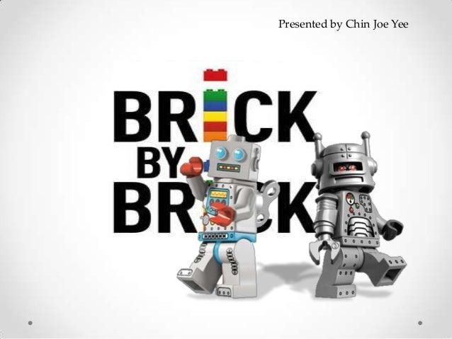 Presented by Chin Joe Yee