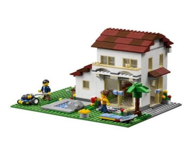 Lego 31012 Creator Family House Cek Harga Terkini Dan Terlengkap