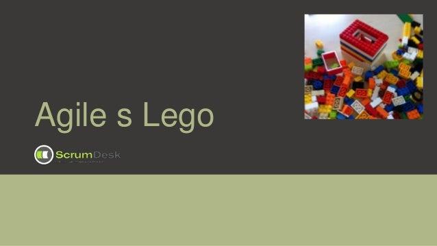 Agile s Lego