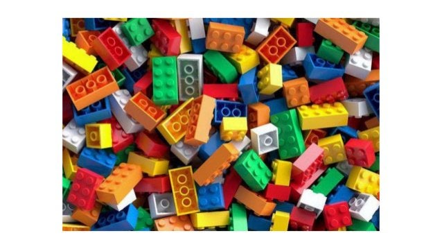 End to end solutions - Glued LEGO castles Looks nice and professional Can be sold quickly if the fit is perfect Complicated...