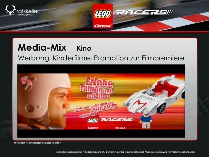 lego marketing mix At the request of the lego company, this report advises the company on the expansion of its operation based on market segmentation, appropriate marketing mix, new product design and development, including total quality management for outsourcing new partners.
