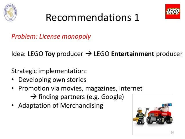 lego financial turnaround How has lego transformed itself from a business on the brink of  brand  awareness, the secret sauce of lego's financial turnaround has.