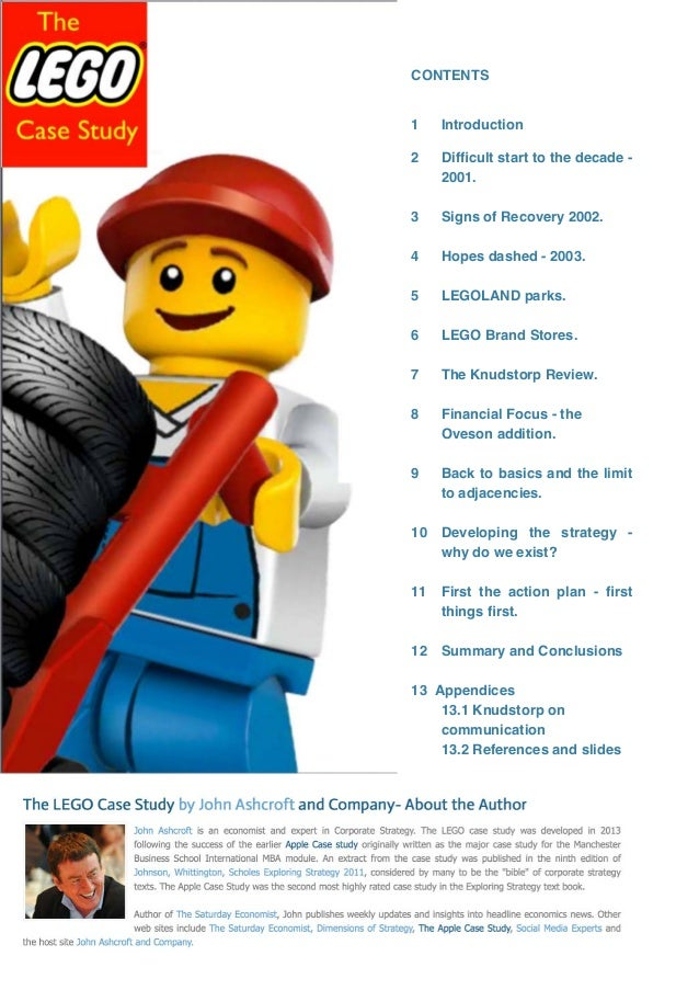 The Lego Case Study The Great Turnaround - 16 imaginative lego ads that celebrate the power of fantasy 2