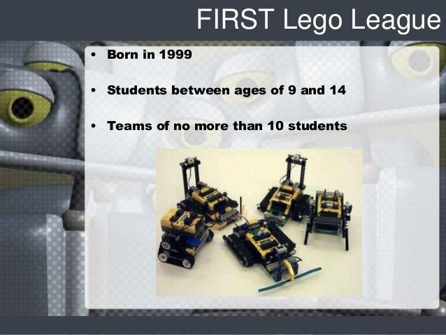 Fll 2012 Senior Solutions Building Instructions