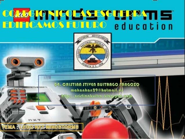 Lego® mindstorms® education