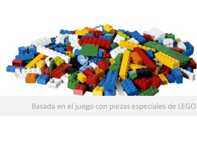 Lego serious play hard fun