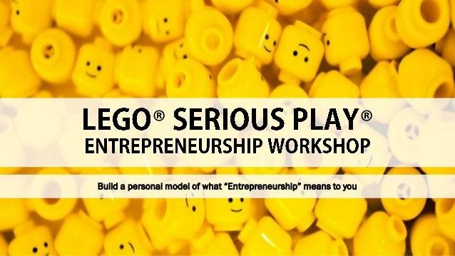 LEGO ® Serious Play® 101