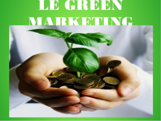 LE GREENMARKETING