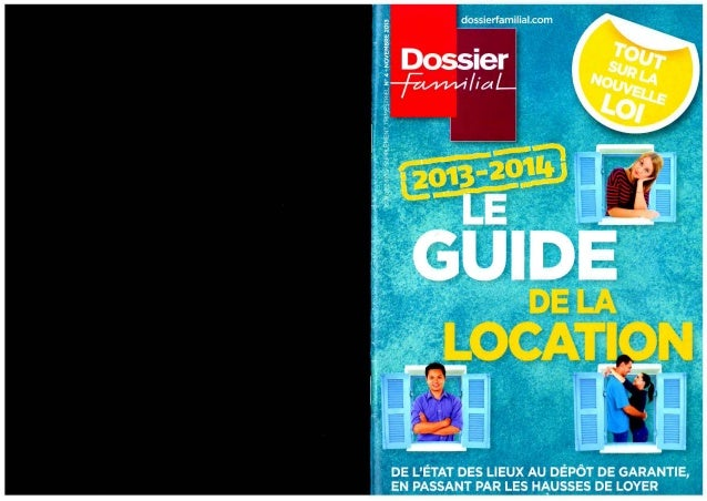 Le guidedelalocation2013 2014