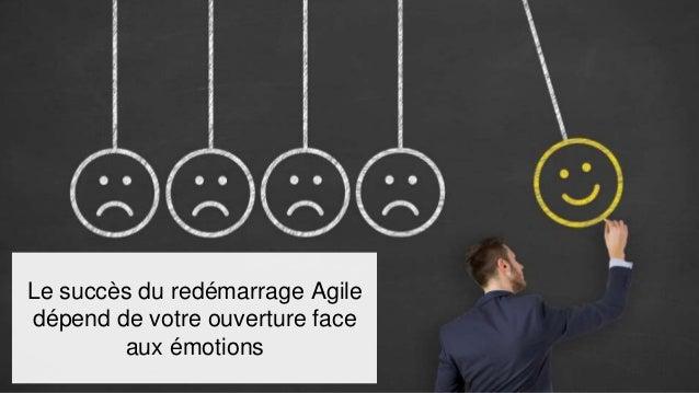 Travailler avec les gens, c'est gérer des émotions. La question n'est pas de savoir si les employés ont des émotions « nég...