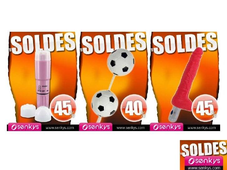 Le Guide Des Soldes Sexy