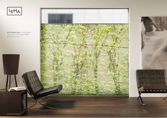 leha plissee die ideale beschattungsm glichkeit f r den innenbereich. Black Bedroom Furniture Sets. Home Design Ideas