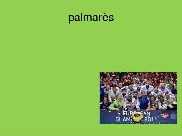 palmarès • Masculin depuis 2000: Jeux Olympique: 2008 et 2012.