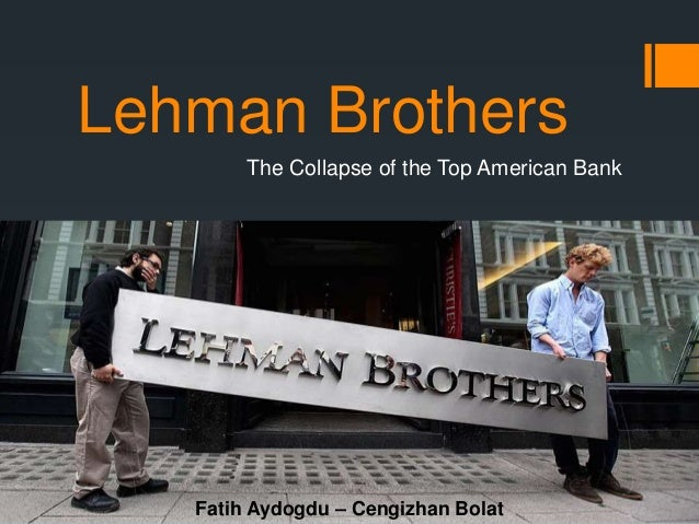 Lehman Brothers collapse: where are the key figures now?