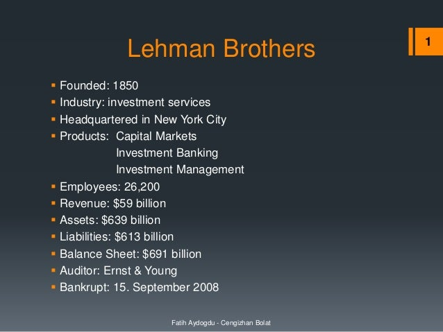 lehman brothers repo 105 scandal Hidden debt: from enron's commodity prepays to lehman's repo 105s donald j smith  (valukas 2010) on lehman brothers'  lehman, in turn, used sale-repurchase (repo) agreements to reduce its recognized debt for dates surrounding quarterly reporting periods.